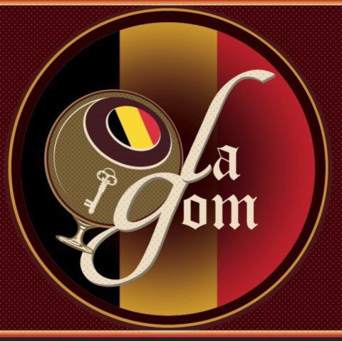 Lagom Café - The First Coffee & Belgian Beer Lounge In Vietnam