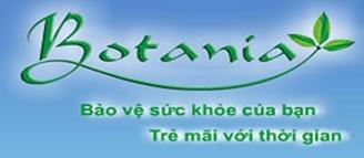 Công ty TNHH Thương Mại Botania