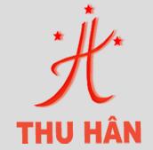 Công ty TNHH thời trang Thu Hân