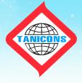 Công ty Cổ phần Xây dựng Cơ khí Tân Bình Tanimex (Tanicons)