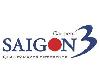 Công Ty CP May Sài Gòn 3