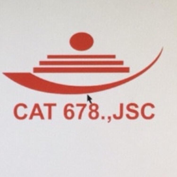 Công ty Cổ phần Xây dựng và Chuyển giao Công nghệ 678
