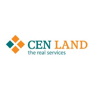 CEN LAND - Công Ty Cổ Phần Bất Động Sản Thế Kỷ