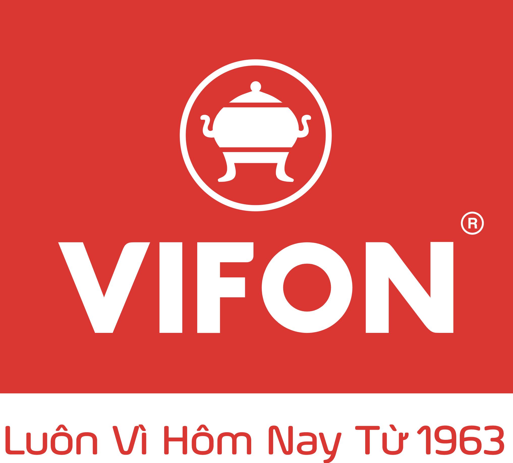 Công Ty Cổ Phần VIFON – Chi Nhánh TP. HCM