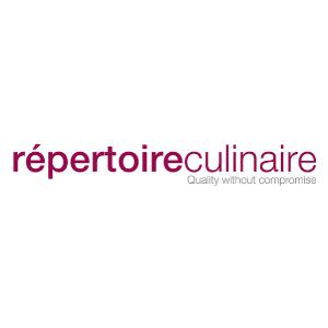 Répertoire Culinaire VN