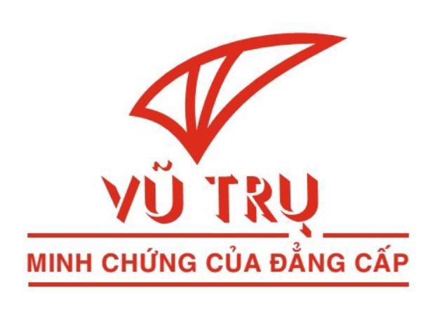 Công Ty TNHH MTV SX TM Vũ Trụ L.A