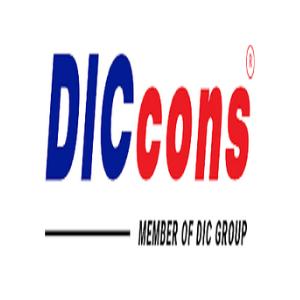 Công ty Cổ phần Xây dựng DIC Holdings