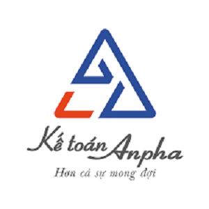 Công ty TNHH Dịch Vụ Tư Vấn Anpha (Kế toán Anpha)