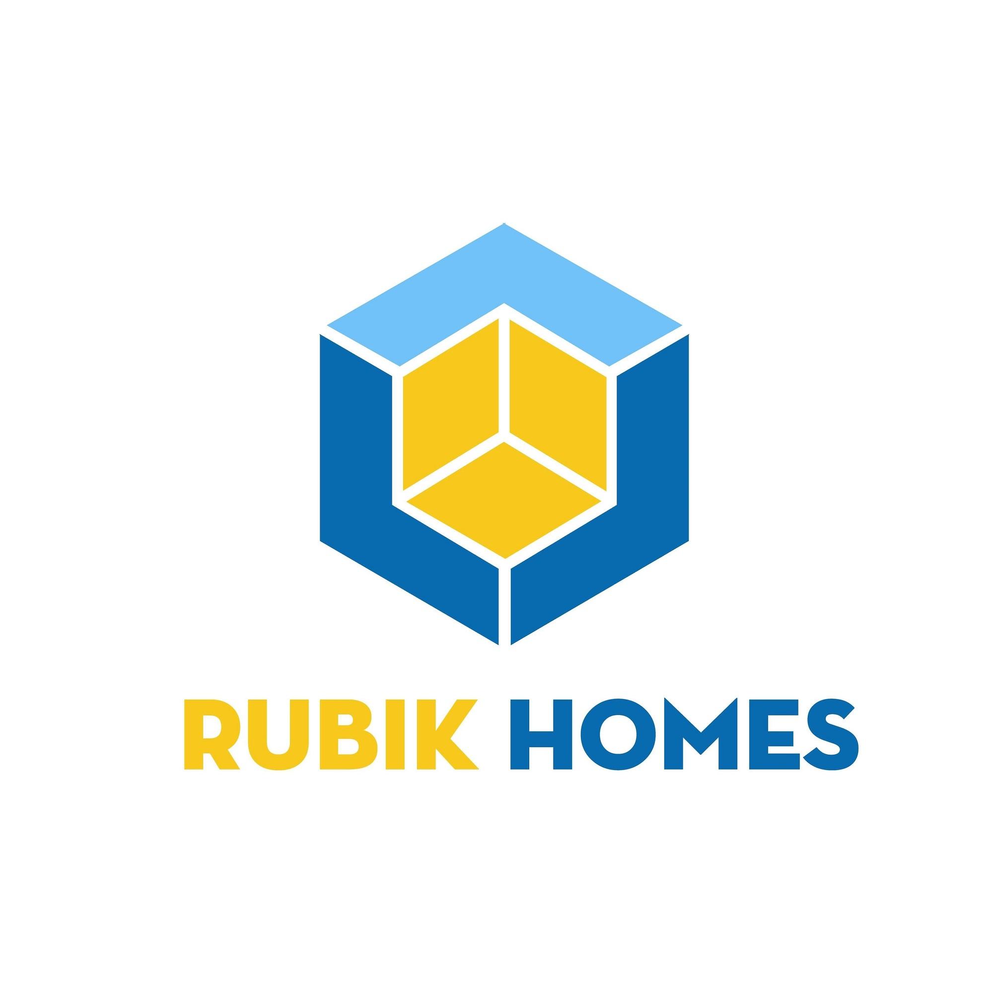Công Ty TNHH Xây Dựng Địa Ốc Rubik Homes