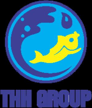 Công Ty TNHH SX TM Tập Đoàn Tân Huy Hoàng